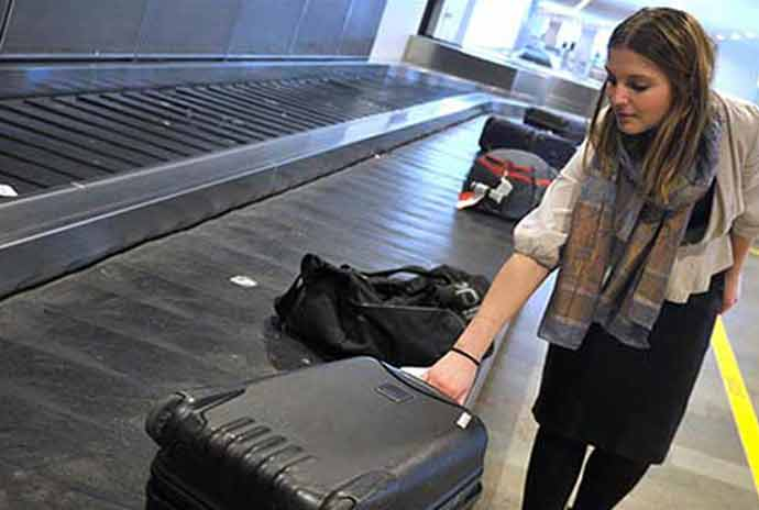 Get your baggage on priority - With Priority Handling, your bags will be among the first on the carousel when you arrive to pick them up.